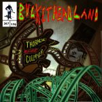 Buckethead – Pike 267: Thoracic Spine Collapser (2017) 320 kbps