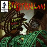 Buckethead - Pike 267: Thoracic Spine Collapser (2017) 320 kbps