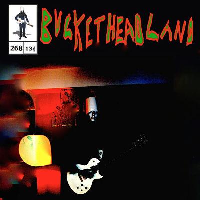 Buckethead - Pike 268: Sonar Rainbow (2017) 320 kbps