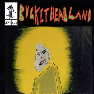 Buckethead - Pike 271: The Squaring of the Circle (2017) 320 kbps