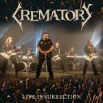 CREMATORY – Live Insurrection [Live] (2017) 320 kbps