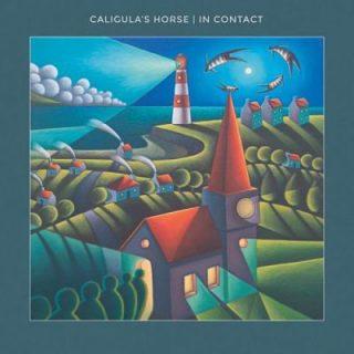 Caligula's Horse - In Contact (2017) 320 kbps