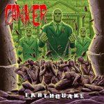 Canker - Earthquake (2017) 320 kbps