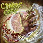Cannabis Corpse – Left Hand Pass (2017) 320 kbps