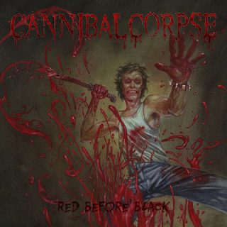 Cannibal Corpse - Code Of The Slashers [Single] (2017) 320 kbps