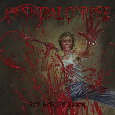 Cannibal Corpse - Code Of The Slashers [Single] (2017) 320 kbps