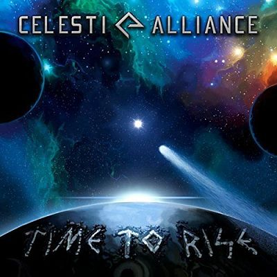 Celesti Alliance - Time to Rise [EP] (2017) 320 kbps