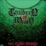 Children of Wrath - No Flesh Spared (2017) 320 kbps