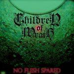 Children of Wrath – No Flesh Spared (2017) 320 kbps
