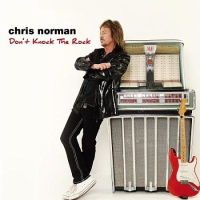 Chris Norman - Don't Knock the Rock (2017) 320 kbps