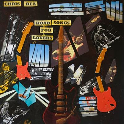 Chris Rea - Road Songs for Lovers (2017) 320 kbps