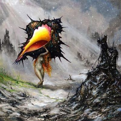 Circa Survive - The Amulet (2017) 320 kbps