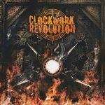 Clockwork Revolution - Clockwork Revolution (2017) 320 kbps