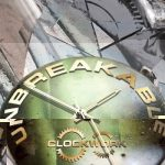 Clockwork – Unbreakable [EP] (2017) 320 kbps
