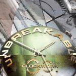 Clockwork - Unbreakable [EP] (2017) 320 kbps