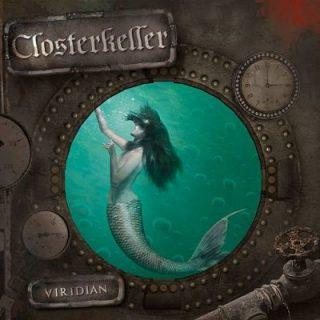Closterkeller - Viridian (2017) 320 kbps