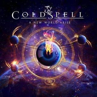 Coldspell - A New World Arise (2017) 320 kbps