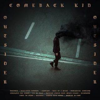 Comeback Kid - Outsider (2017) 320 kbps