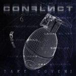 Conflict – Take Cover! (2017) 320 kbps