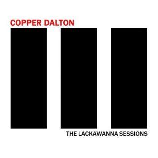 Copper Dalton - The Lackawanna Sessions (2017) 320 kbps