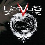 Corvus V - Inmortal (2017) 320 kbps