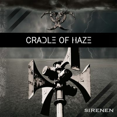 Cradle of Haze - Sirenen (2017) 320 kbps