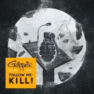 Cripper - Follow Me: Kill! (2017) 320 kbps