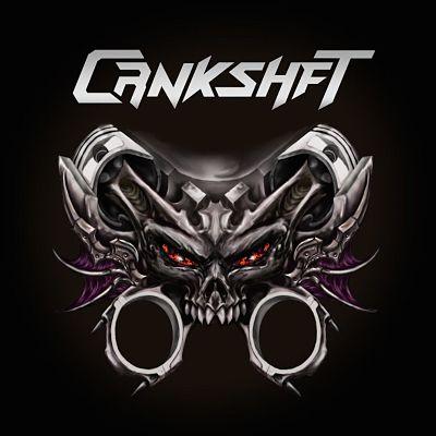 Crnkshft - Crnkshft (Deluxe Edition) [EP] (2017) 320 kbps