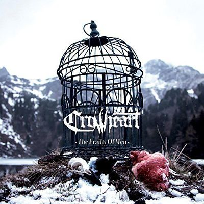 Crowheart - The Frailty of Men (2016) 320 kbps