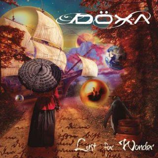 Döxa - Lust for Wonder (2017) 320 kbps