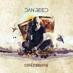 Dan Reed – Confessions (2017) 320 kbps