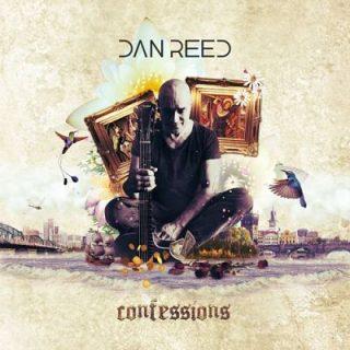 Dan Reed - Confessions (2017) 320 kbps