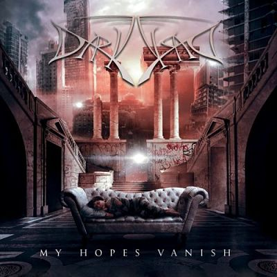 Darkkrad - My Hopes Vanish (2017) 320 kbps