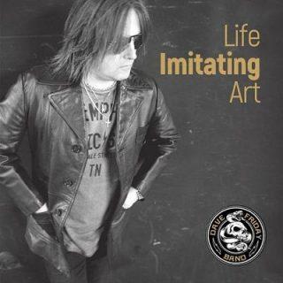 Dave Friday Band - Life Imitating Art (2017) 320 kbps