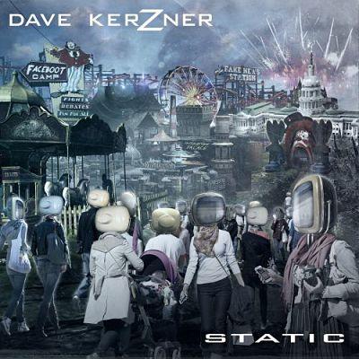 Dave Kerzner - Static (2017) 320 kbps