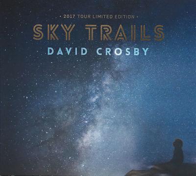 David Crosby - Sky Trails (2017)