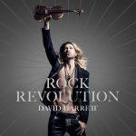 David Garrett – Rock Revolution [Deluxe] (2017) 320 kbps