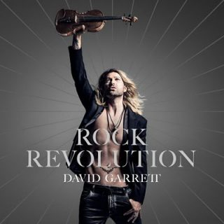 David Garrett - Rock Revolution [Deluxe] (2017) 320 kbps