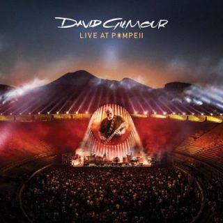 David Gilmour - Live At Pompeii (2017) 320 kbps