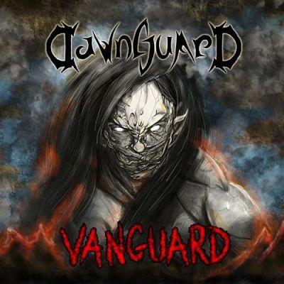 Dawnguard - Vanguard (2017) 320 kbps