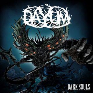 Dayum - Dark Souls (2017) 320 kbps
