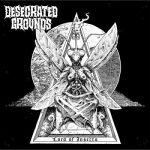 Desecrated Grounds - Lord Of Insects (2017) 320 kbps