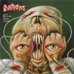 Destruction – Release From Agony (1987) [Repress 2000] 320 kbps