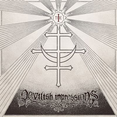 Devilish Impressions - The I (2017) 320 kbps