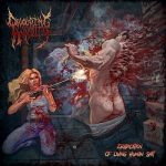 Devouring Humanity – Eradication Of Living Human Shit (2017) 320 kbps