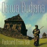 Dewa Budjana - Postcard From Bali (2017) 320 kbps