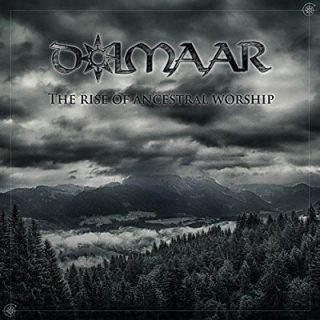 Dolmaar - The Rise of Ancestral Worship (2017) 320 kbps
