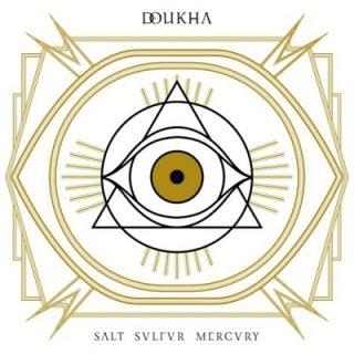 Doukha - Salt, Sulfur, Mercury (2017) 320 kbps