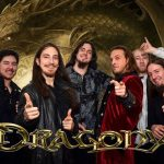 Dragony – Discography (2012-2017) 320 kbps + Scans