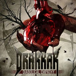 Drakkar - Diabolical Empathy (2017) 320 kbps